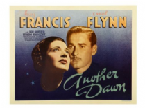 Another Dawn 1937 DVD - Kay Francis / Errol Flynn
